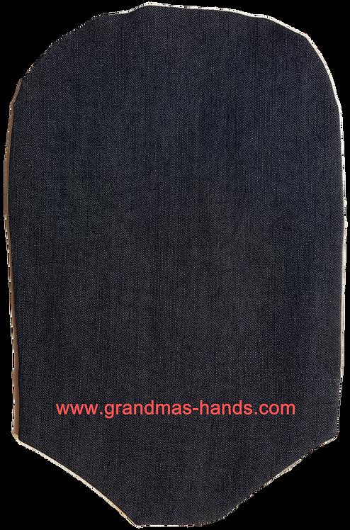 Dark Denim - Adult Urostomy Bag Cover