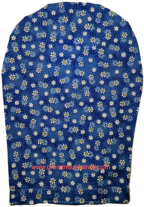 Daisies - Adult Ostomy Bag Cover