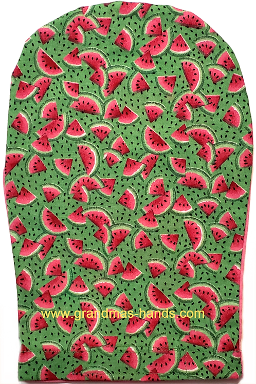 Watermelon - Childrens Ostomy Bag Cover