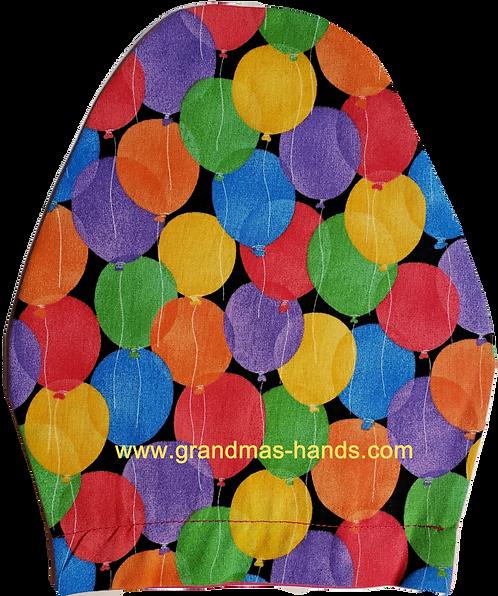 Balloons - Children's Urostomy Bag Cover