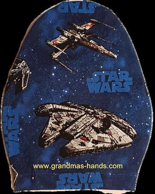 Star Wars - Children's Urostomy Bag Cover