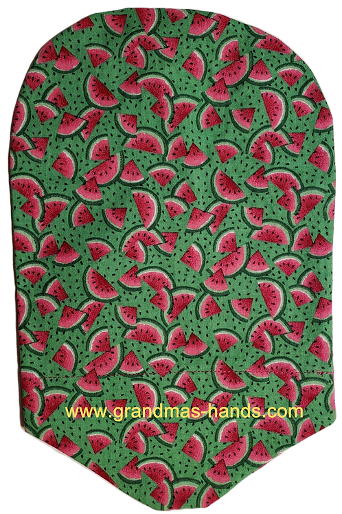 Watermelon - Adult Urostomy Bag Cover