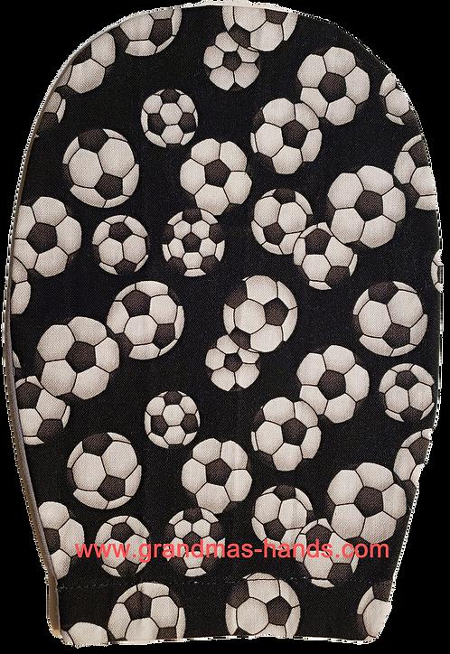 Soccer - Childrens Ostomy Bag Cover
