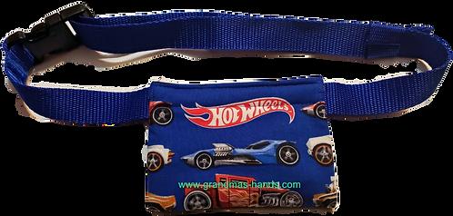 Hotwheels - Allerject™/Auvi-Q™ Pouch