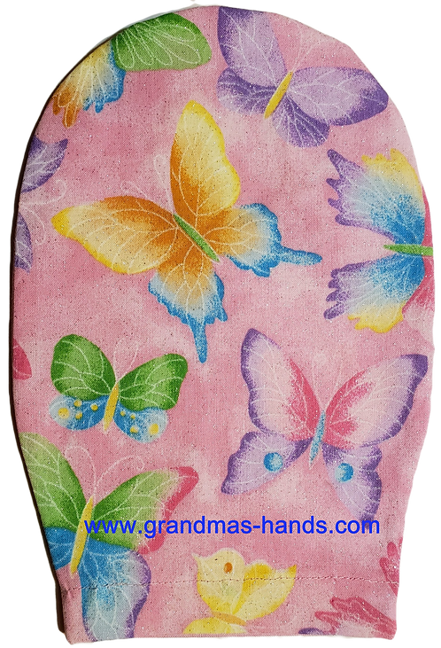Swallowtails - Childrens Ostomy Bag Cover