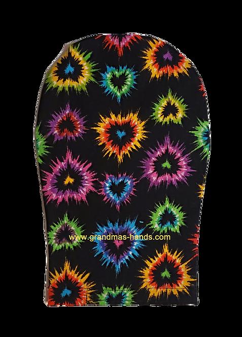 Broken Heart - Adult Ostomy Bag Cover