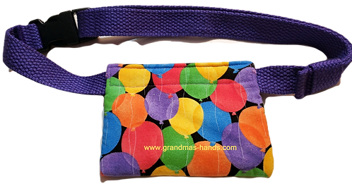 Balloons - Allerject™/Auvi-Q™ Pouch