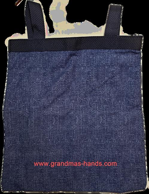 Blue Tones - Catheter Bag Cover