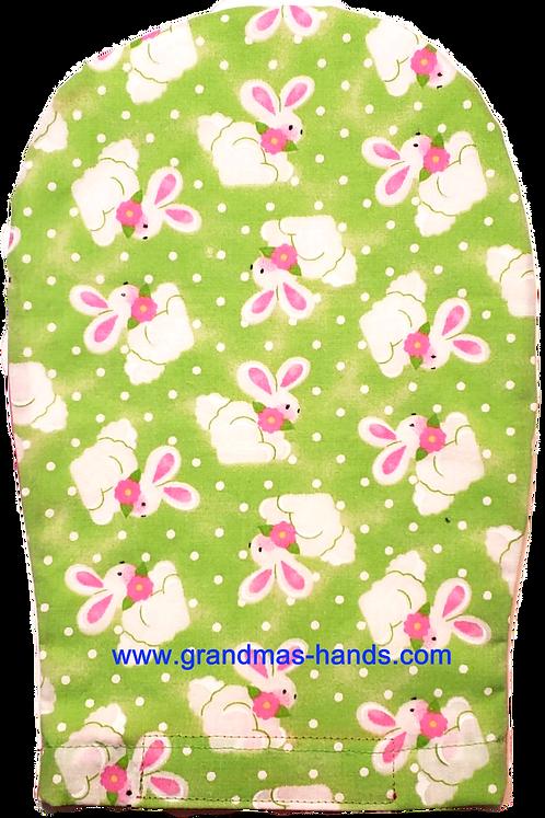Bunny - Adult Ostomy Bag Cover