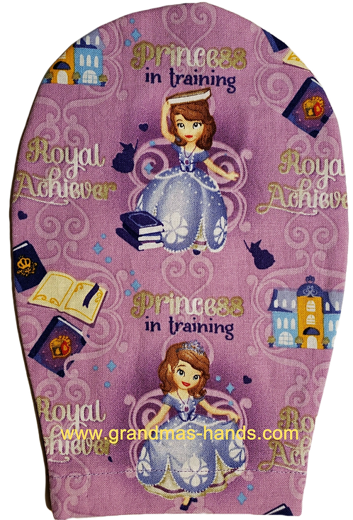 Princess in Training - Childrens Ostomy Bag Cover