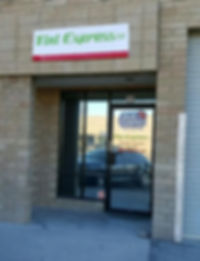 Tint Express LLC - Automtive + Home + Commercial Window Tint