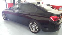 Automotive Tint - Tint Express LLC