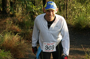 Ray James - Multiple GH100 finisher and most famous DNF!