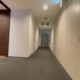 リラクゼーションスペース&喫煙室