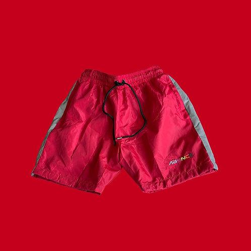 ABSNCE Nylon Shorts