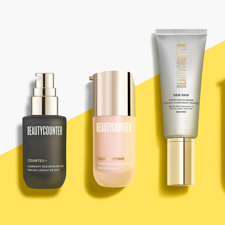 Beautycounter Part 2: Product Scoop - Daily Routine & Best Selling Products