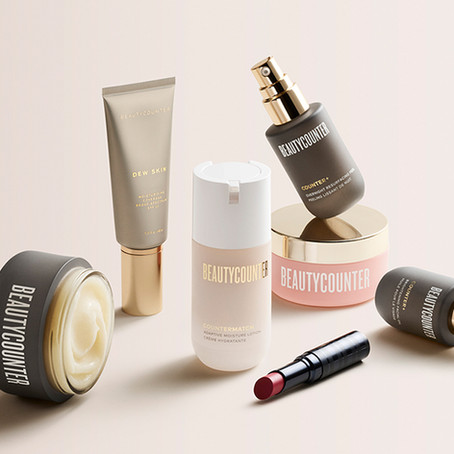 Beautycounter Part 1: About the Brand from a Beautycounter Consultant