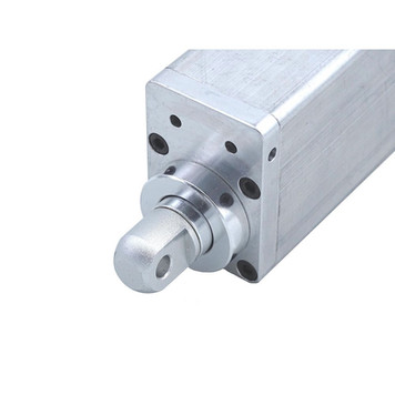 ELA27 electric linear actuator front side