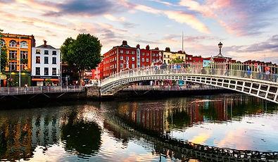 Dublin sertifika programları