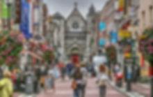 İrlanda sertifika progamları