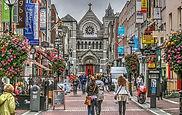 Dublin yaz okulu, İrlanda yaz okulu