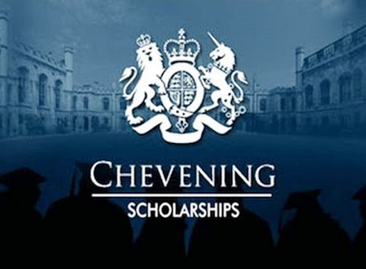 CHEVENING BURSU