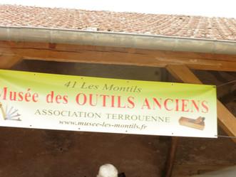 Le Musée des Outils Anciens et Arts Populaires