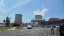 Visite de la Centrale Nucléaire St-Laurent