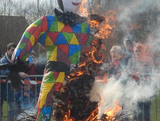 Un dimanche au Carnaval