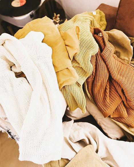 2TH HAND CLOTH