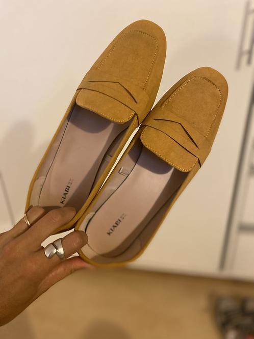 Zapatos como nuevos