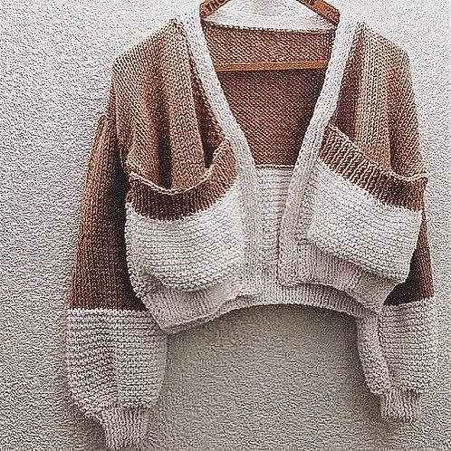 Sweater Retro