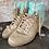 Thumbnail: Zapatillas Nike high dunk con taco