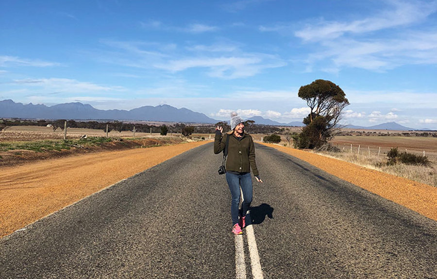 Jennifer-Morton-travel-writer-road-play.