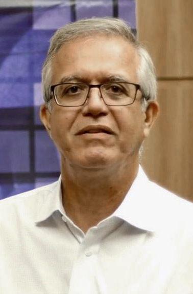 Romero Reis é Diretor-presidente da RD Engenharia