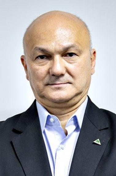 Alfredo Menezes é Superintendente da Suframa