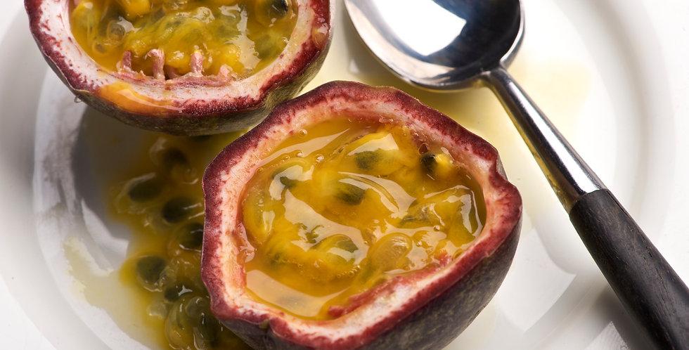 Black Passionfruit - Seed raised
