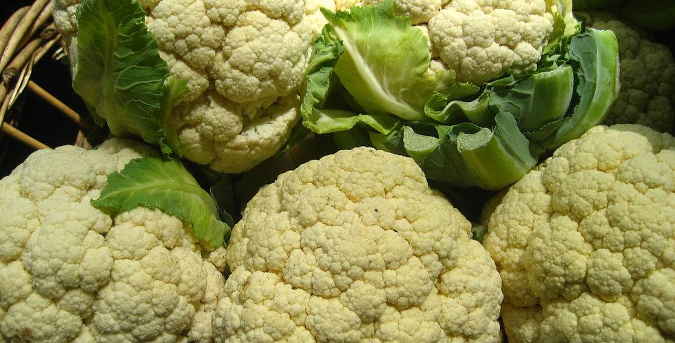 Cauliflower - All year round