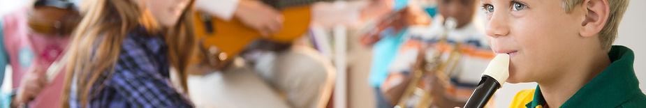 Spass im Instrumenten Karussel! Lerne die verschiedenen Instrumente kennen und Deins.