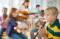 Lezione di musica