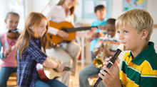 Have You Registered for Summer Music Camp Yet?