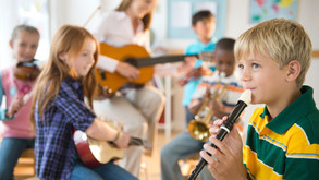 Why Pre-Schoolers Can (And Should!) Learn Music