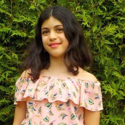 Juliana Chouha