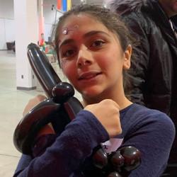 Yara Naaman