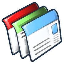 Information for building website on Google Sites WYSIWYG platform