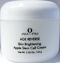 Skin Brightening Apple Stem Cell Cream