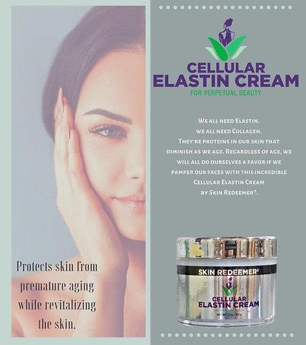 Cellular Elastin Cream