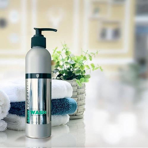 Exfoliating Wash - For Clear Beautiful Skin