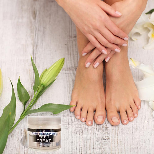 Feet Treat™