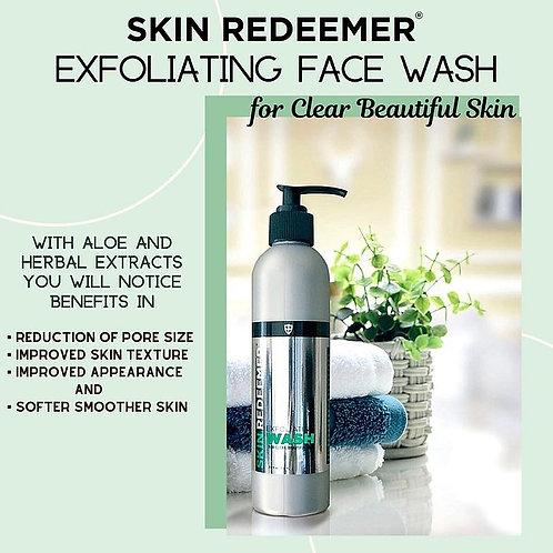 Exfoliating Wash